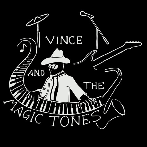 Vince and the Magic Tones's avatar
