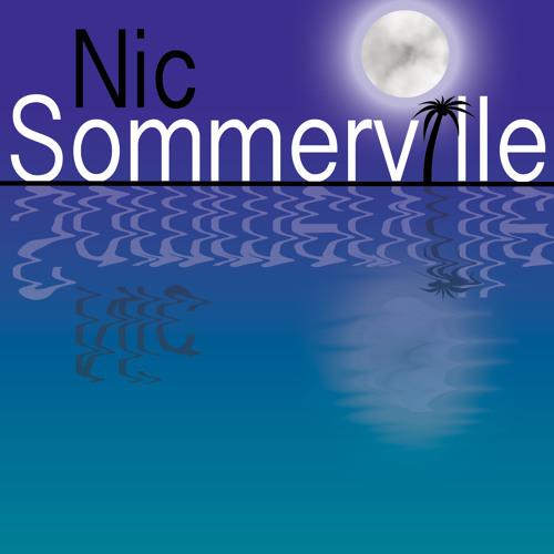 Nic Sommerville's avatar