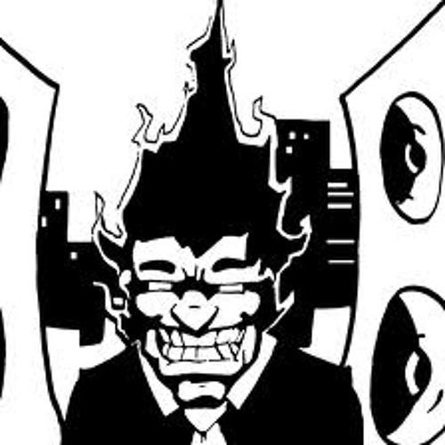 JHOSTRIX's avatar