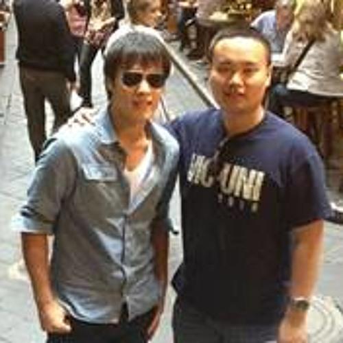 Eric Lin 40's avatar