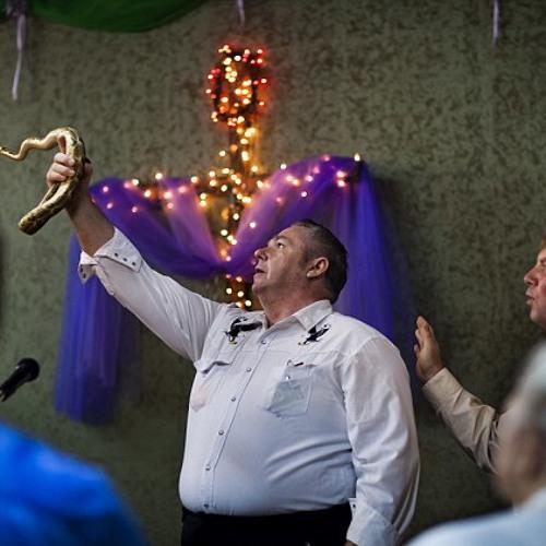 Pentecostal Party's avatar