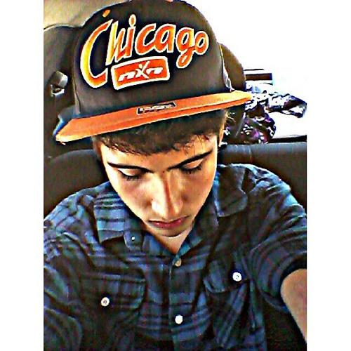 Luiz Henrique 13's avatar