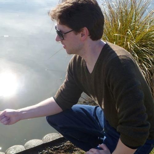 Cliff Leatherbarrow's avatar