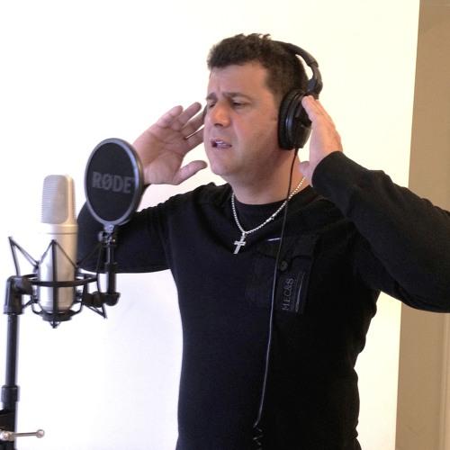 Dimitri Zografos's avatar