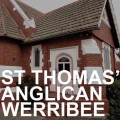 St Thomas' Werribee