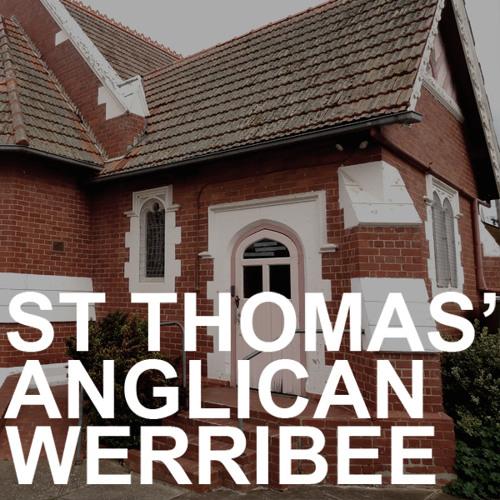 St Thomas' Werribee's avatar