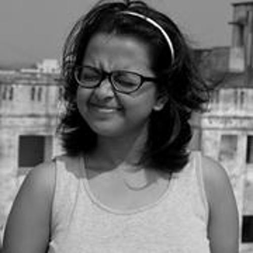 Adrija Ghosh's avatar