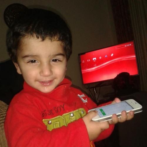 Atefa Sharifi 1's avatar