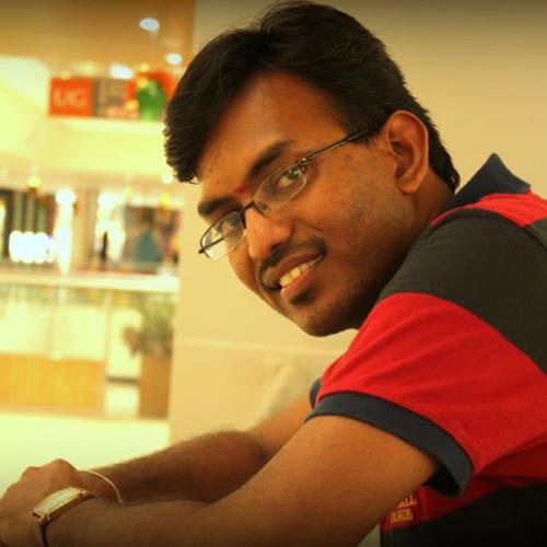 Srikanth Ramamurthy's avatar