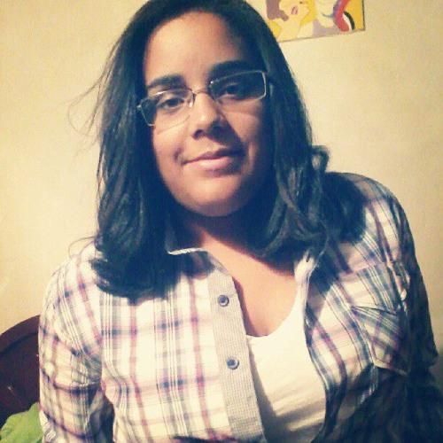 Bruna Silva'p's avatar