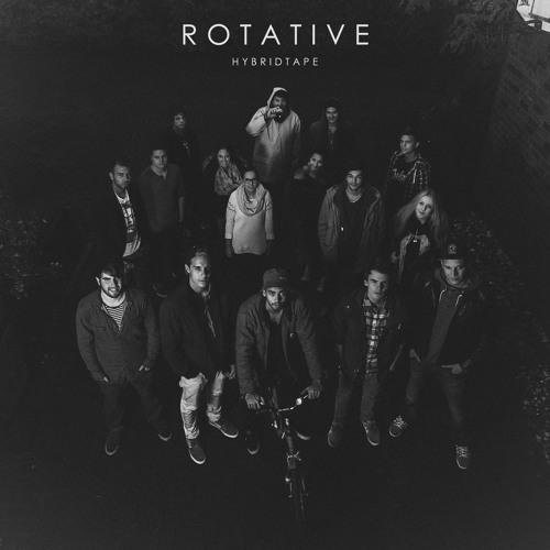 Rotative (Official)'s avatar