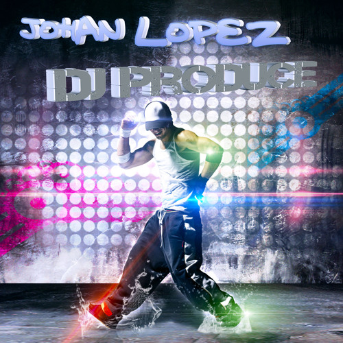 Electro Dance LSOUND Dj Johan Lopez Noviembre 2013