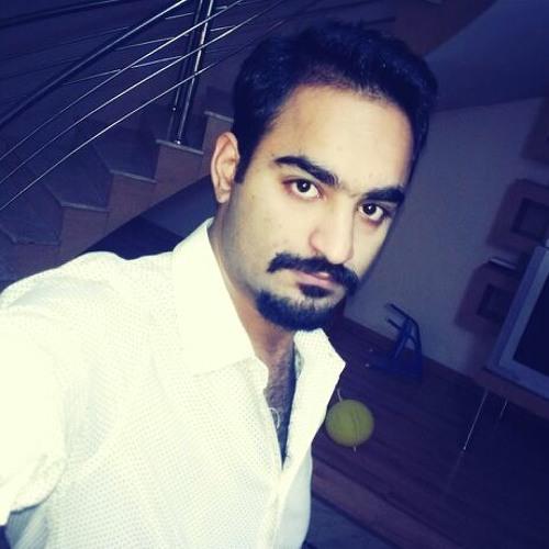 talal khalid's avatar