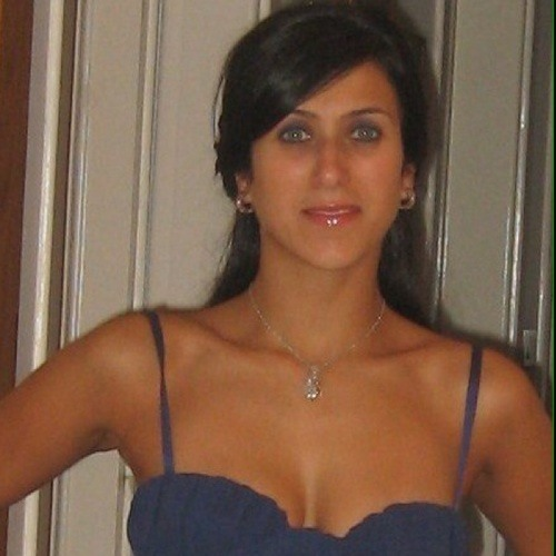 Dana Sabbah's avatar
