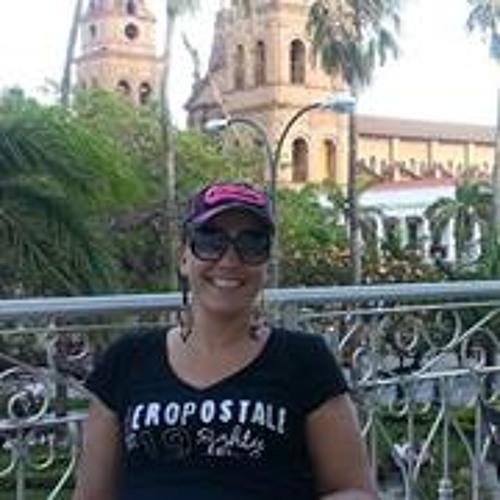 Patricia De Pires's avatar