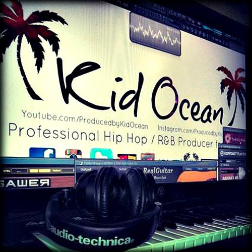 Kid Ocean's avatar