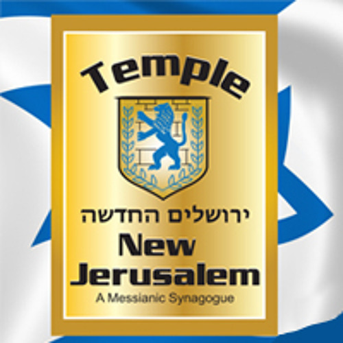 Temple New Jerusalem's avatar