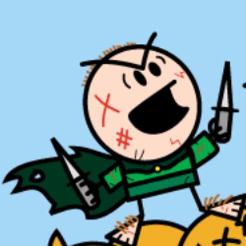 Bongleybert Ningleshlam's avatar