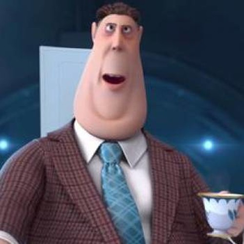 Robert Snow 5's avatar
