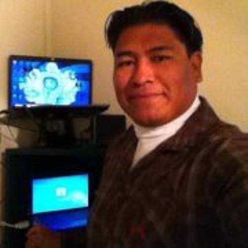 Isaac Estrella Martinez's avatar