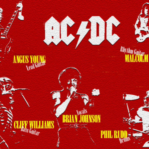 AC/DC Connection's avatar