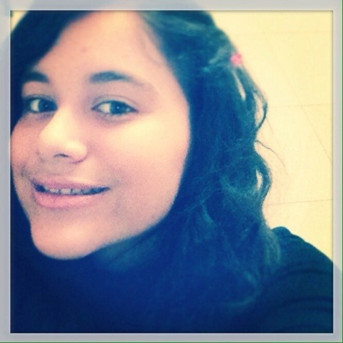 Helia Tehrani's avatar