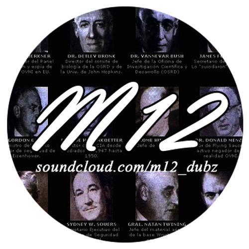 M12 ᵈᵘᵇˢᵗᵉᵖ's avatar