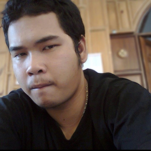 Titipong Phutta's avatar