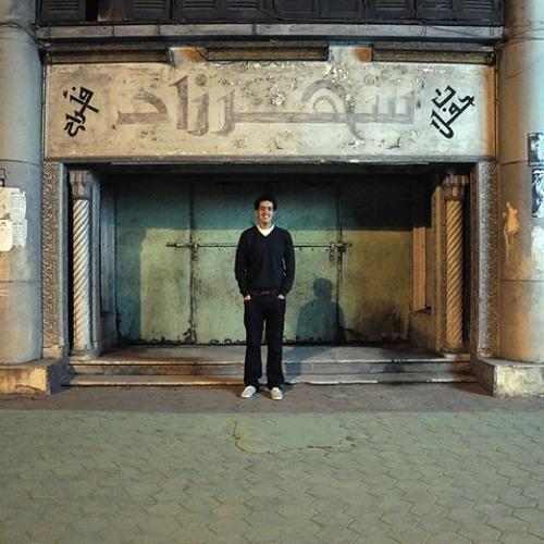 ahmed mamoun's avatar