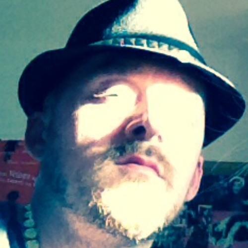 J Hams's avatar