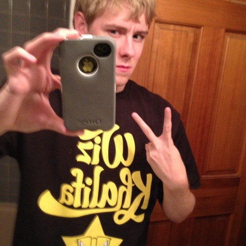 Denis Plunkett Wright's avatar