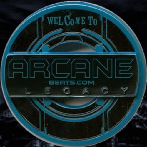 aRcane Beats  Δ's avatar