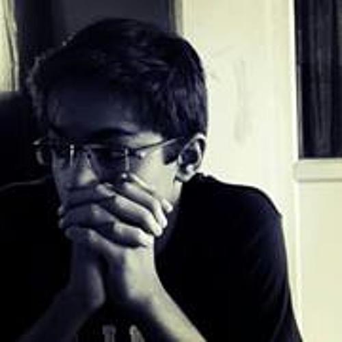 sagar Keswani's avatar