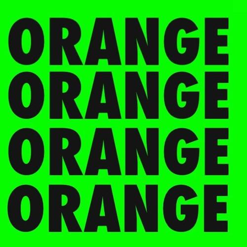 Orange-band's avatar