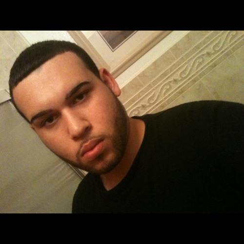 Ivan Daniel 16's avatar