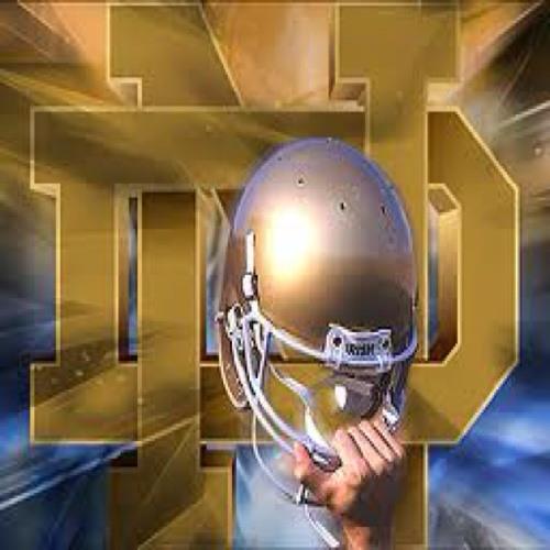 Notre Dame forever's avatar