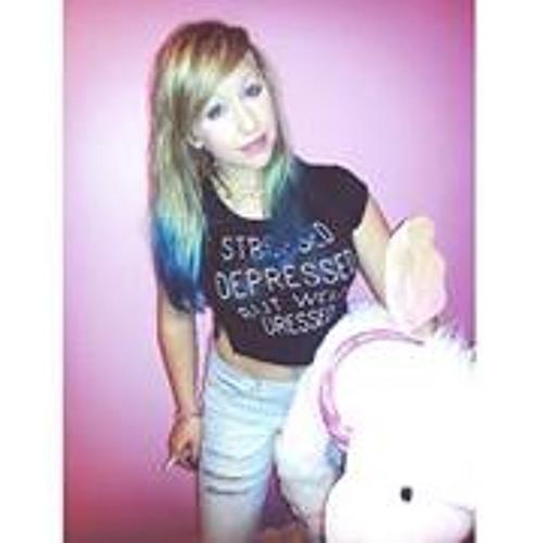 Jessica Mallais's avatar