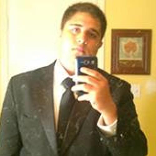 David X Goulooze's avatar