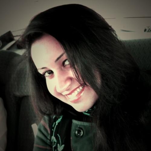 Natasha Ahmd's avatar