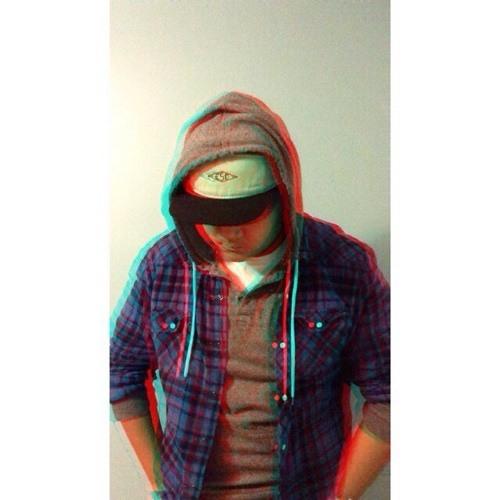 Adrian Hustle's avatar