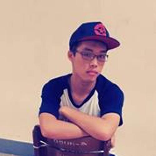 Barry Tsai's avatar