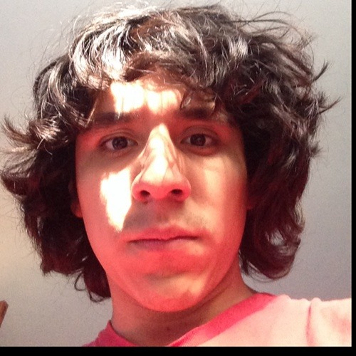 Leo Aliaga's avatar