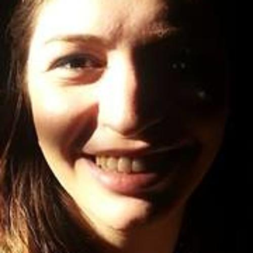 Sarah Tabibzadeh's avatar