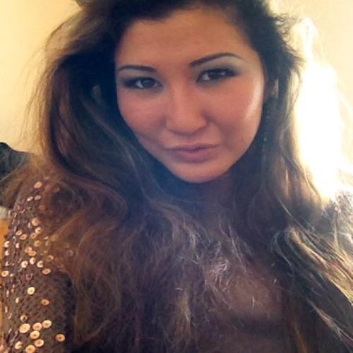 Aima Nurpeissova's avatar