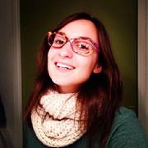 Claire Giordano 1's avatar