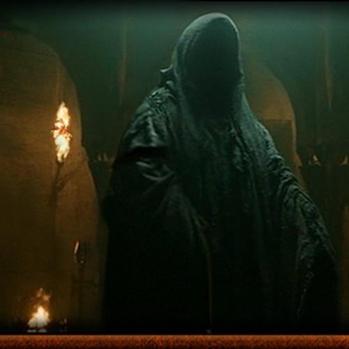 Hellshadow's avatar