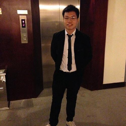 Tran Nguyen Nhat Minh 1's avatar