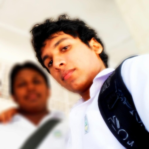 'Vihan Mapalagama''s avatar