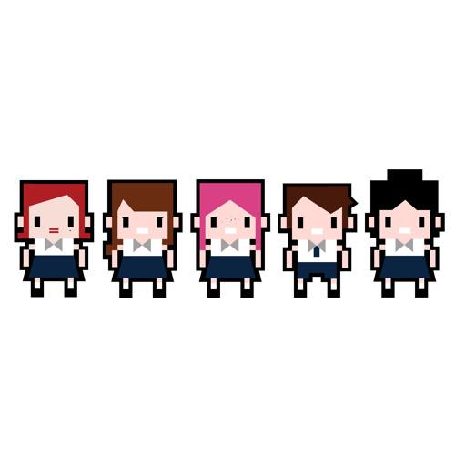 Ga Jh's avatar