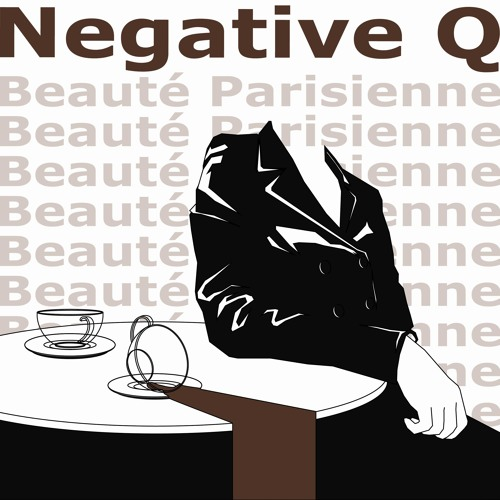 Negative Q - 01 - The Prayer
